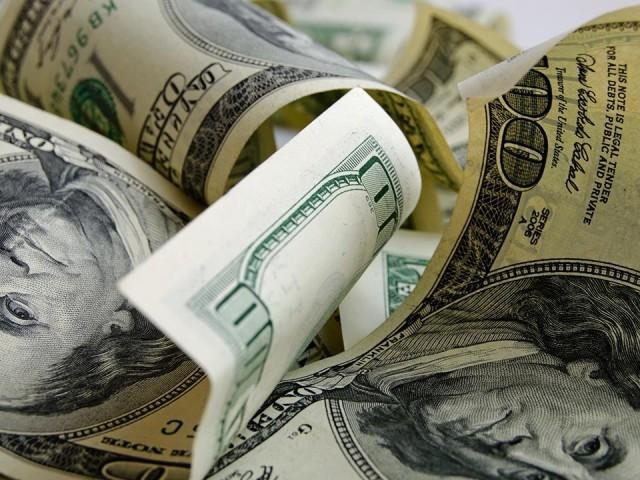 Dollar Crawls Up But Not Out Of Woods As Us Policy Doubts Persist