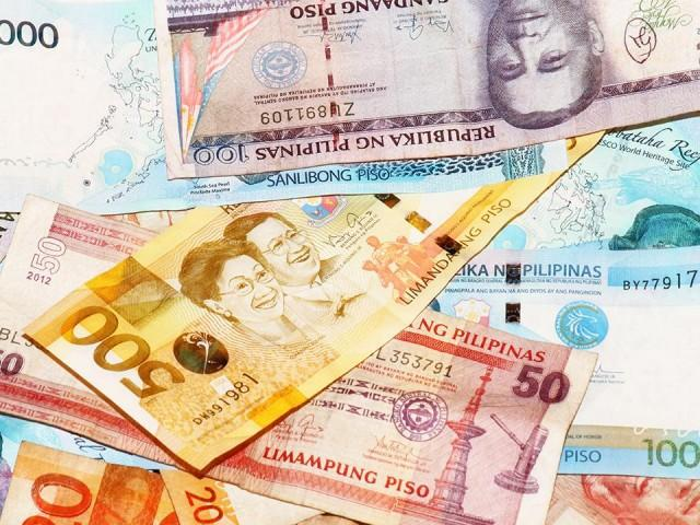 Philippine Peso Sinks To Its Weakest Level In Nearly 12 Years