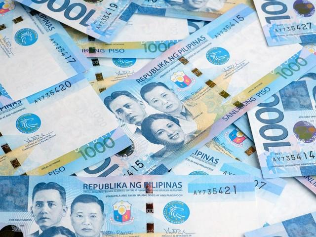 Peso Weakens Further At P53 27 To A Dollar