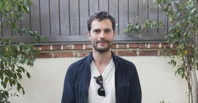 Jamie Dornan. Photo courtesy of Janet Susan R. Nepales/HFPA