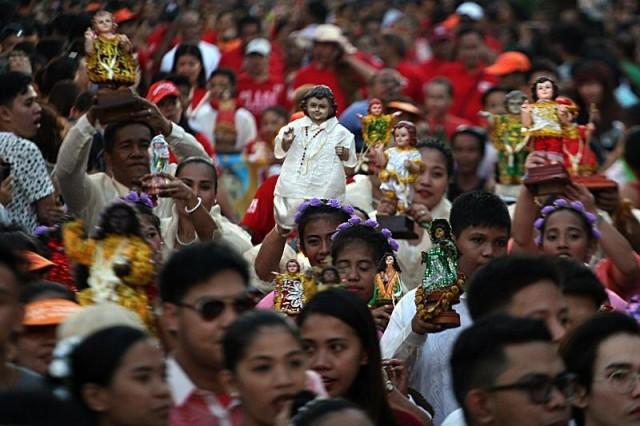 Buling Buling Festival. Photo: Danny Pata