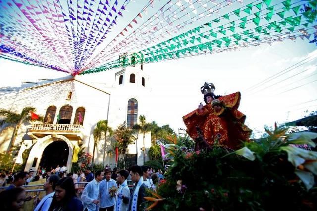 Buling-Buling Festival. Photo: Danny Pata