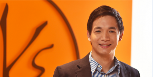 Apart from Happy Lemon, basketball star Chris Tiu also brought in Eric Keyser to the Philippine market
