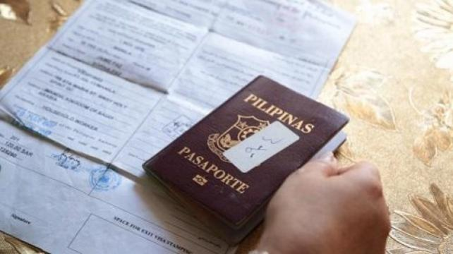 Mga problema sa passport application, tatalakayin ng