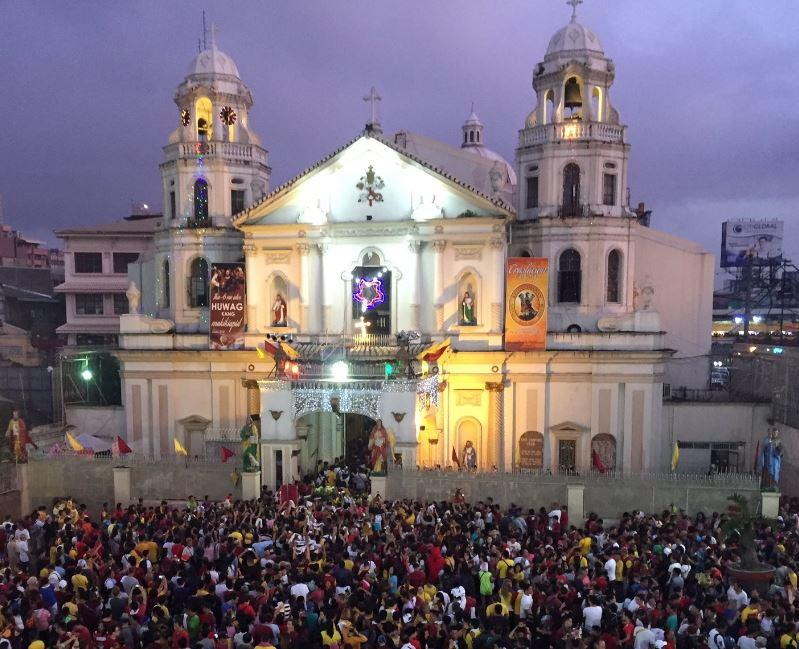 traslacion fatality initially refused to be rushed to