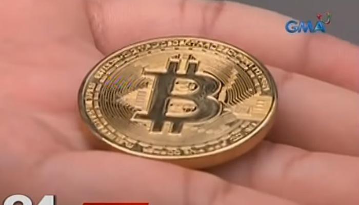 Įmonės, investuojančios į bitkoiną