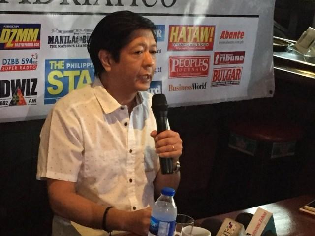 PET denies Bongbong plea vs. use of ballot images in VP vote recount