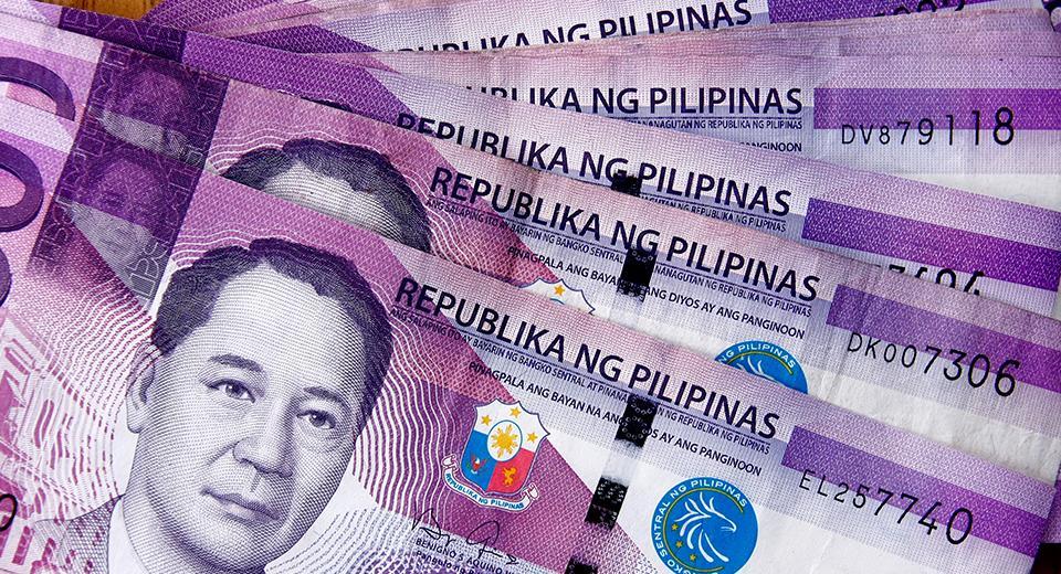 Peso Rebounds On Dollar Profit Taking