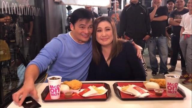 Sharon and Gabby unfollow each other on Instagram: 'Minsan