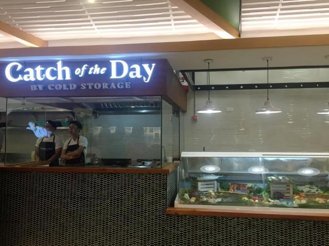 Bdo Sea Market