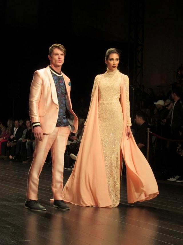 Hollywood Insider Pinoy Designers Shine At Los Angeles Fashion Week