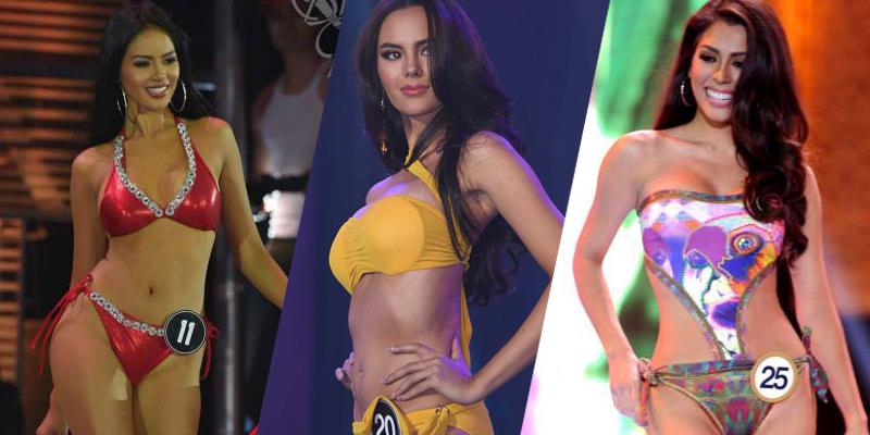 91b162f3f57c4 Bb. Pilipinas Best in Swimsuit winners from 2014 to 2018 | Lifestyle ...