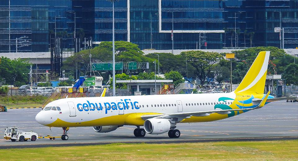 Cebu Pacific to boost number of flights at Clark airport by