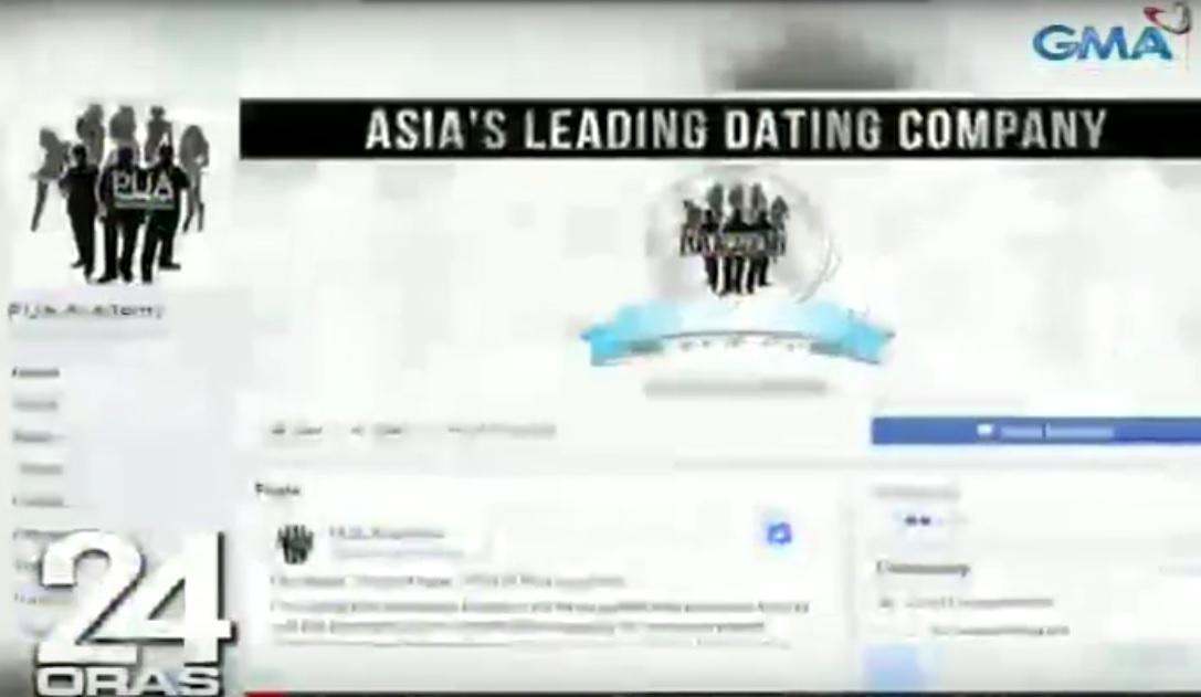 dating website for artists