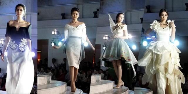 Balik Saya Design Competition Serves Up Luminous Fresh Takes On The Baro T Saya