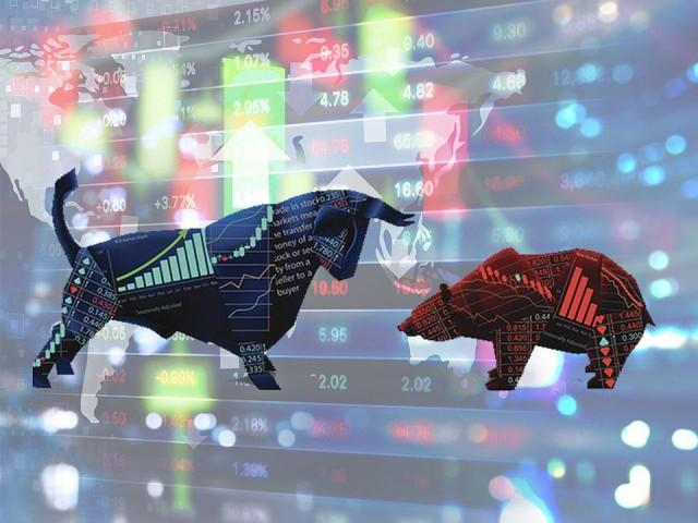 Stocks under a cloud as US political uncertainty adds to growth