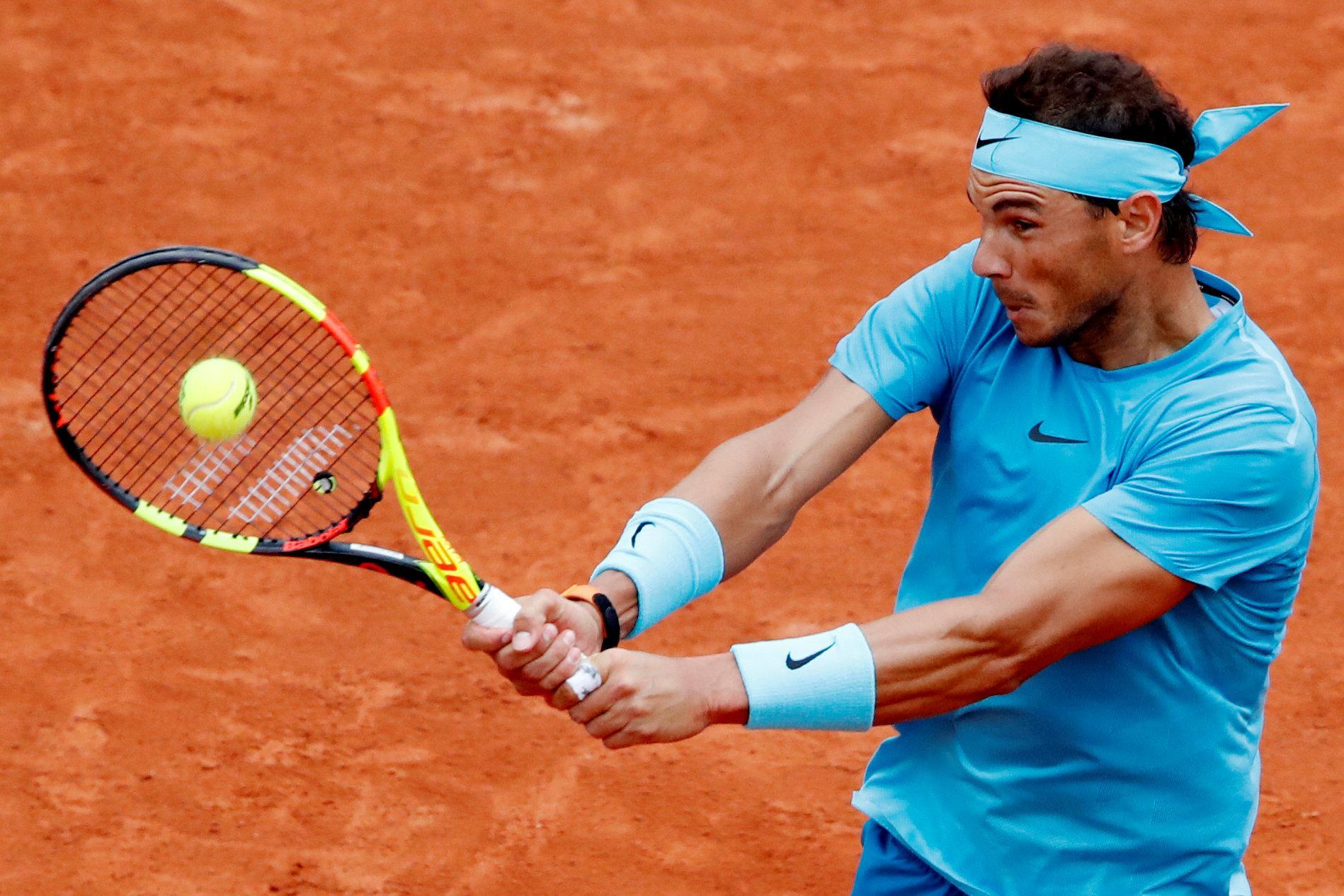 Awe-inspiring Nadal cl...