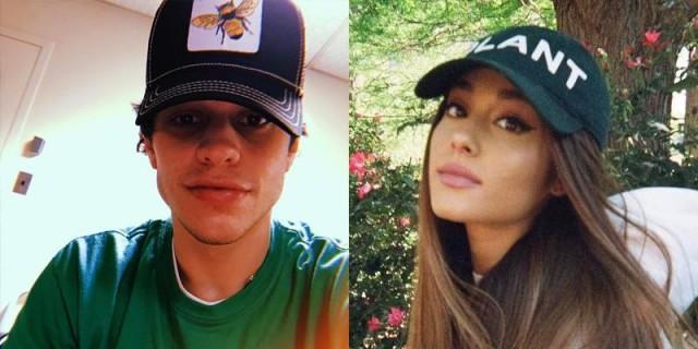 Pete Davidson confirms engagement to Ariana Grande | Showbiz