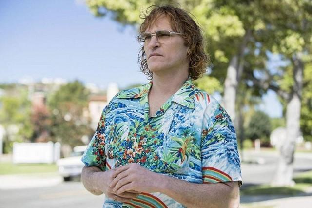 Joaquin Phoenix And Jack Black Talk About Their New Film Together