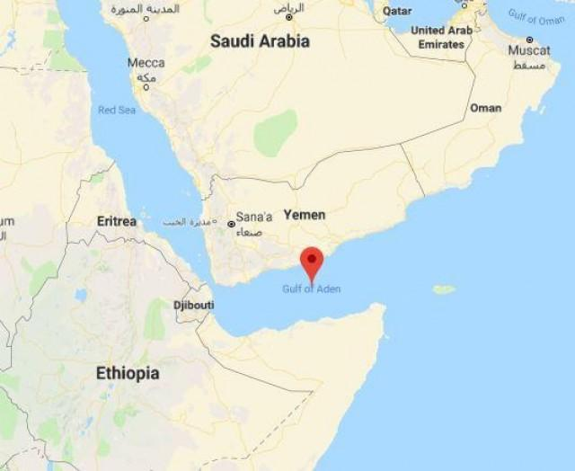 US Navy seizes hundreds of weapons from boat in Gulf of Aden ...
