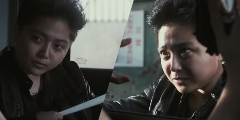 Jake Zyrus to star in a Japanese action thriller film 'Yaru