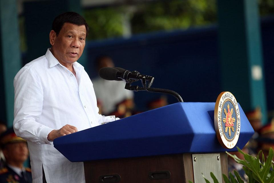 the use of federalism in the philippines under the administration of president duterte Rodrigo roa duterte (tagalog: [roˈdɾigo dʊˈtɛrtɛ] born march 28, 1945), also known as digong and rody, is a filipino politician who is the 16th and current president of the philippines and the first from mindanao, the southernmost major island group of the country, to hold the office.