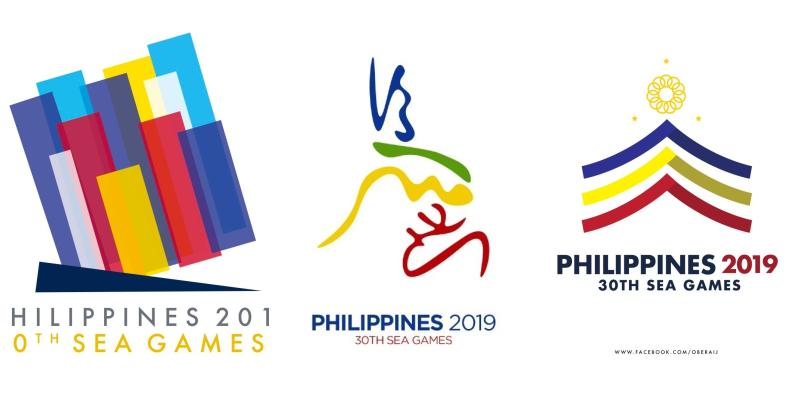 12 Inspired Suggestions For The 2019 Sea Games Logo From Netizens
