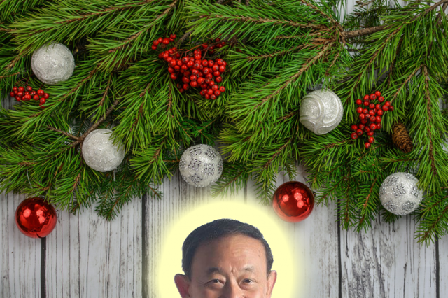 Christmas Memes Philippines.Jose Mari Chan Dominates Social Media On First Day Of