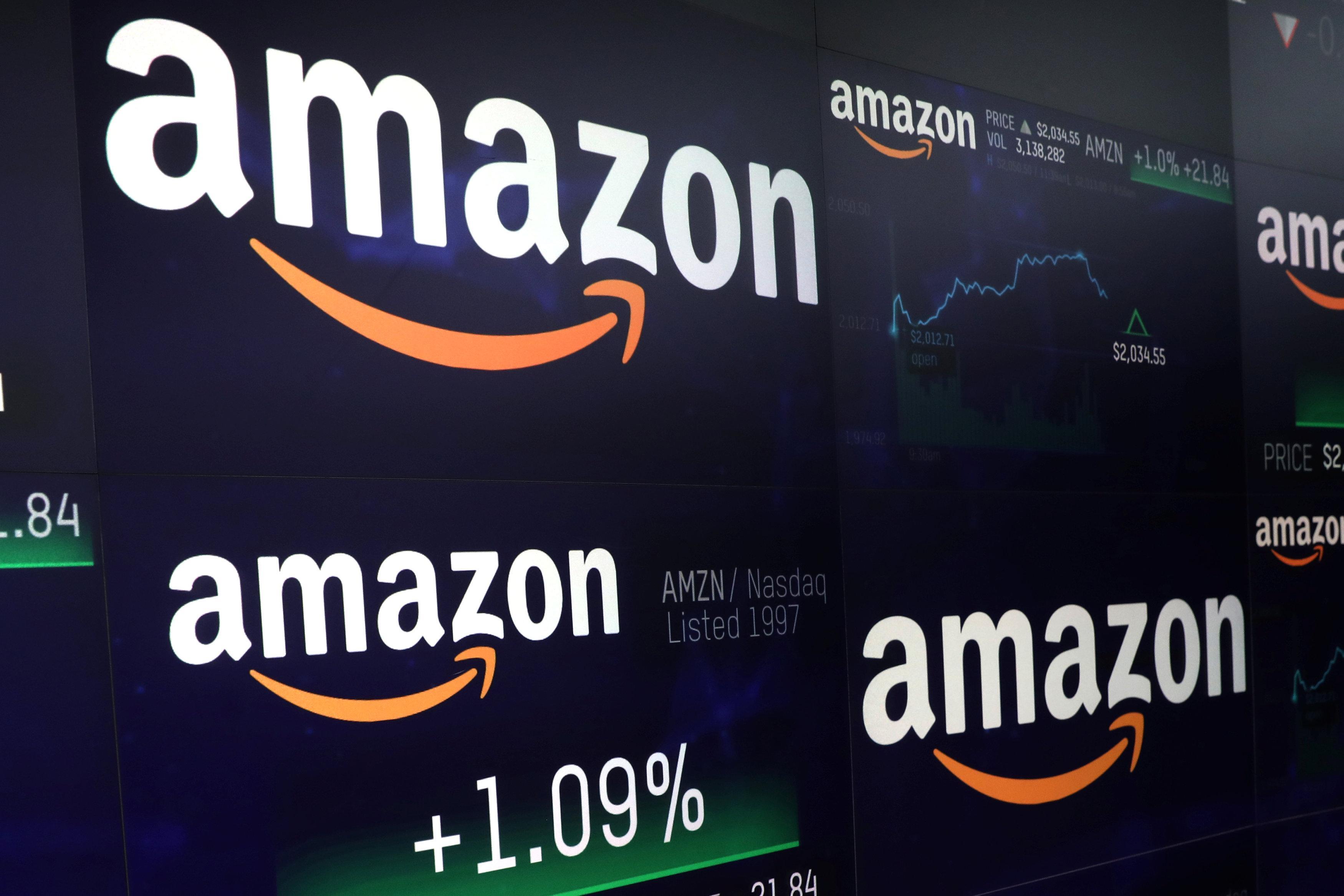 Amazon picks New York City 3084b6cb7