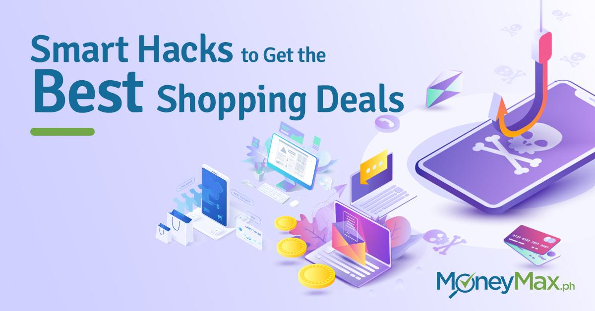 Smart hacks to get the best shopping deals | Money | GMA