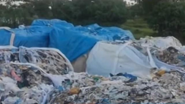 Seoul to pay for shipping controversial garbage back to