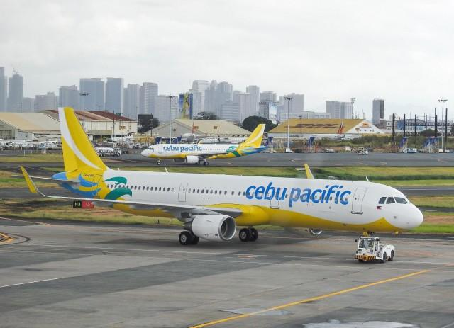 Cebu Pacific To Resume Domestic Flights To And From Manila On August 19