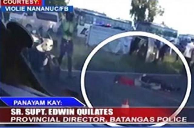 1 dead, 18 hurt in Batangas school bus accident | News | GMA