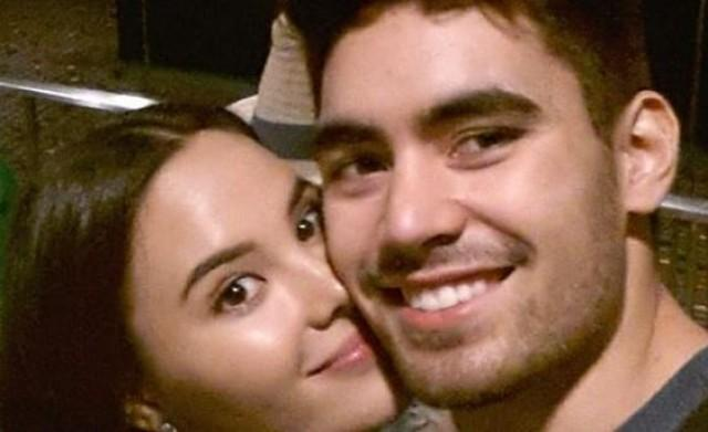 Catriona Gray's boyfriend isn't worried about maintaining a long