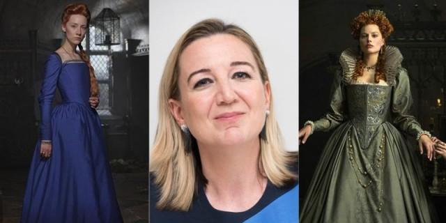 Saoirse Ronan Margot Robbie And Director Josie Rourke Talk About