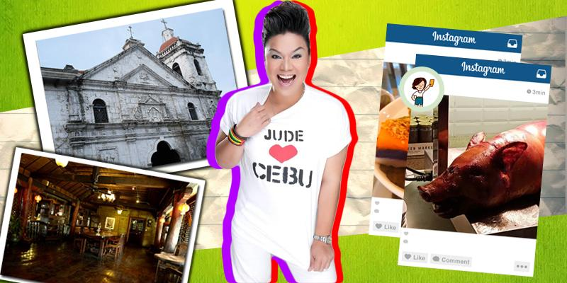 Fresh tips and recommendations from 'Cebu City Tourist Map