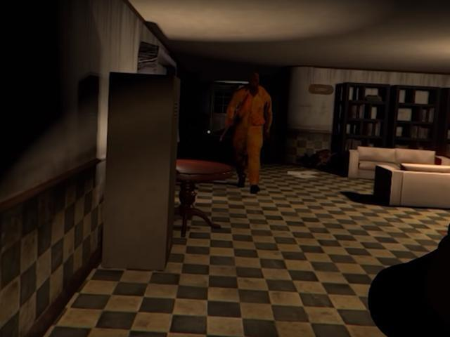 Ang Ospital' is a Pinoy-made horror game about anxiety