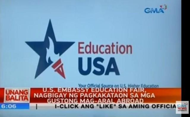 EducationUSA Fair opens opportunities to study abroad