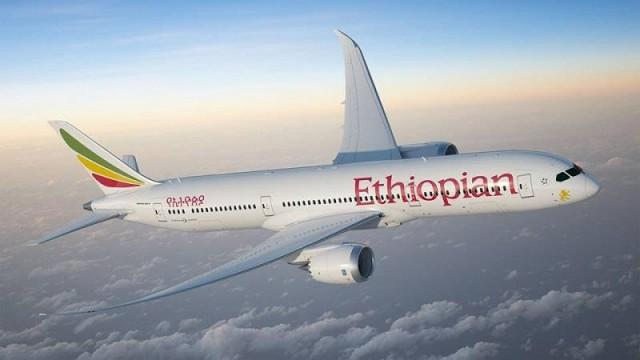 Ethiopian Airlines flight crashes, killing all 157 on board