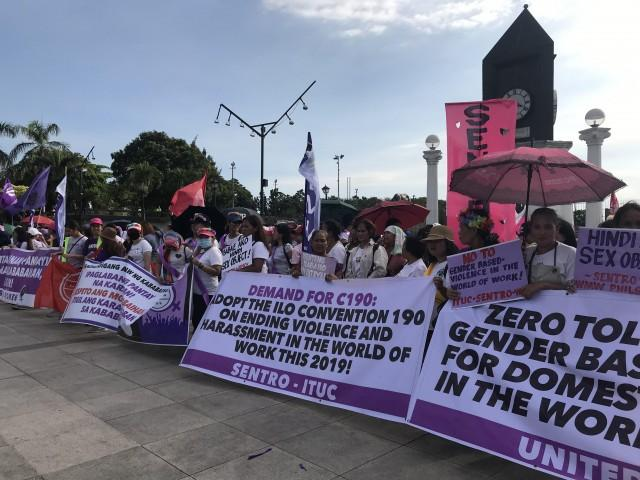 Photo by Kaela Malig, GMA News