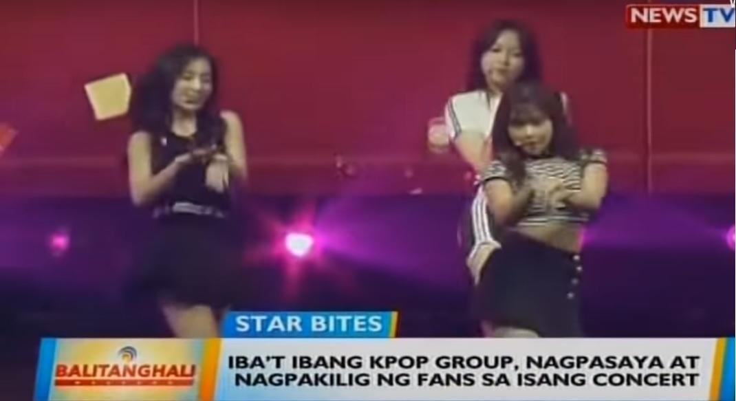 Korea, PHL gov'ts stage free K-pop concert in Manila to celebrate 70
