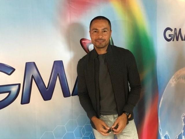 Photo: Jannielyn Ann Bigtas/GMA News