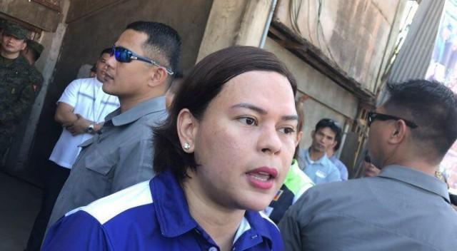 Sara Duterte to Comelec, Smartmatic: Ensure integrity of election
