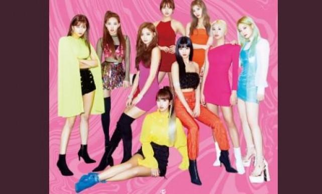 Kpop Group Twice To Have Concert In Manila In June Showbiz Gma