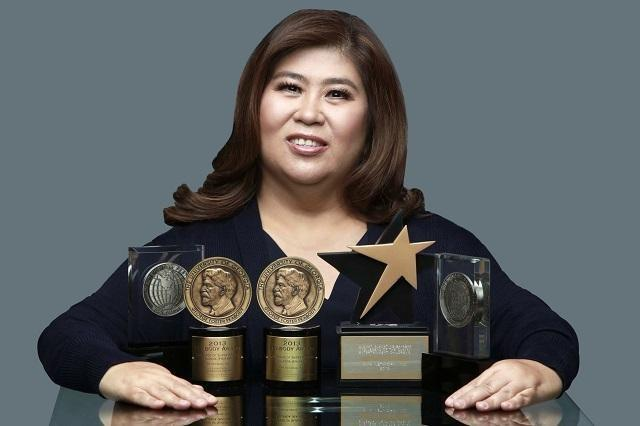 GMA Network keeps TV ratings dominance in Urban Luzon