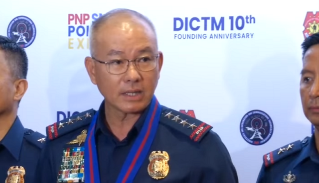 PNP purchases P1 8B worth of new mission-essential equipment