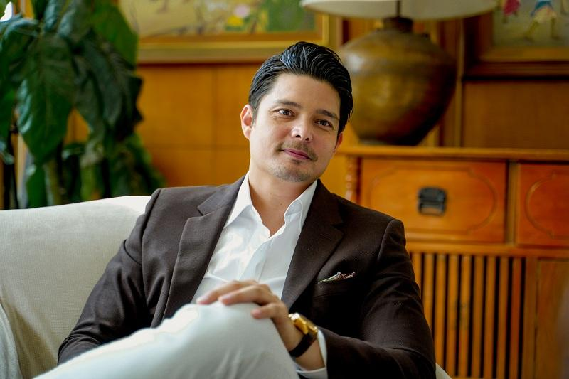 Dingdong says he still gets goosebumps remembering Marian ...