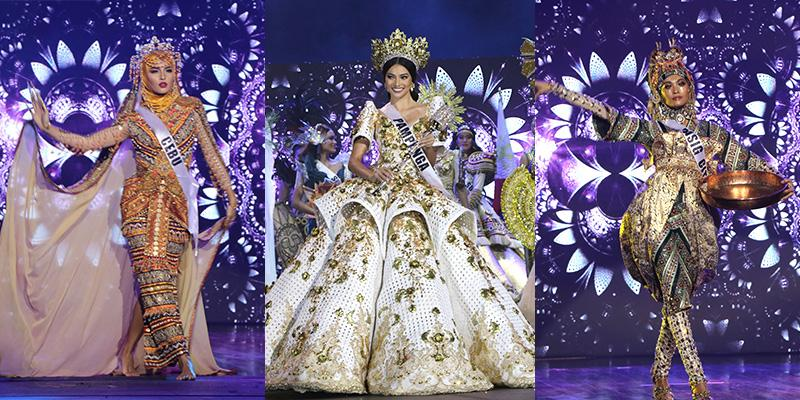 Binibining Pilipinas 2019 National Costume Competition
