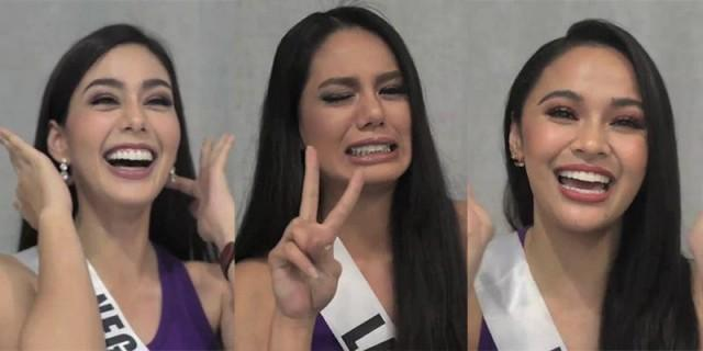 Bb  Pilipinas 2019 candidates reveal fun, candid side in