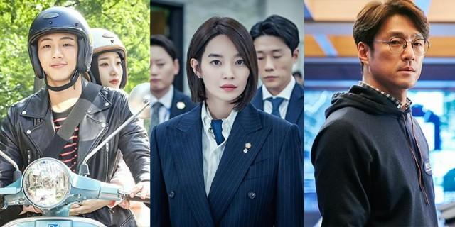 Netflix to roll out 6 original Korean films and dramas this 2019